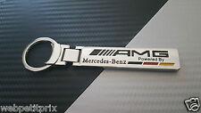 PORTE CLÉS Mercedes AMG 63,65,45,55 etc Neuf