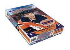 2020-21 Upper Deck Series 1 Hockey Hobby Box New/Sealed PRE-ORDER