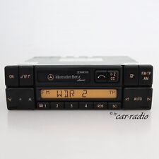 Original Mercedes Classic BE2010 Becker Radio 1-DIN Radio Cassette A0038206286