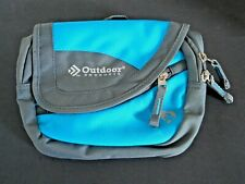 Outdoor Products Belt Pouch Nylon Fanny Pack Waist Hiking/Camping/Biking
