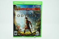 Assassin's Creed Odyssey [Deluxe Edition]: Xbox One