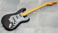 Stagg E-Gitarre ++ stratartig ++ Holz/Lack-Korpus ++ läuft gut ++ E-Guitar ++