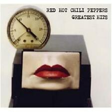 RED HOT CHILI PEPPERS GREATEST HITS CD NEW