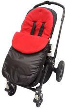 Poussettes, systèmes combinés et accessoires de promenade rouges Bugaboo pour bébé
