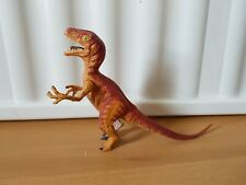 Origional Jurassic Park Velociraptor 1993 Dinosaur Figure