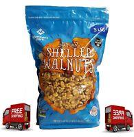 Member's Mark Natural Shelled Walnuts - 3 lbs