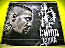 BUSHIDO - CHING CHING | Deutsche Hip Hop Single Rarität | CD Shop 111austria
