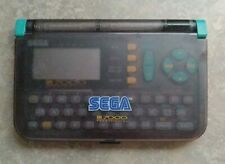 Vintage Sega IR-7000 Communicator PDA (1994) - Tested & Working