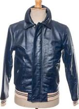 Belstaff Hip Length Leather Coats & Jackets for Men