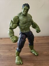 Marvel Legends Hulk Age of Ultron Thanos wave no baf or Luis