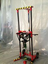 Hydra-Drill® Waterwell Drilling Deep Diy Boreing Rated #1 by Missions Groups Usa