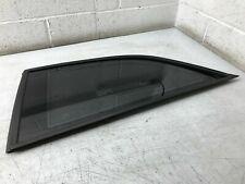 AUDI A1 8X 3DR REAR LEFT QUARTER WINDOW GLASS SAINT GOBAIN SEKURIT 8X3845299