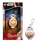 LEGO Star Wars BB-8 Ledlite Key Chain- Genuine / Brand New