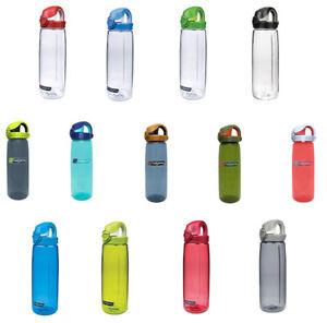Nalgene Trinkflasche Wasser Flasche OTF 0,7 L Everyday Radflasche Outdoor NEU