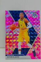 Victor Oladipo 2019-20 CAMO PINK MOSAIC PRIZM Card #145 Indiana Pacers SP NBA