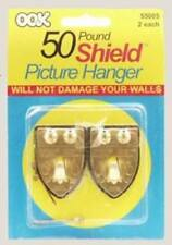 Ook 55005 50 Lb Capacity Picture Hanger Shield
