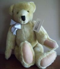 "21 "" big CORNELIUS  VANDERBEAR vander TEDDY BEAR w/ tag  birthay GIFT"