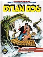 DYLAN DOG SUPER BOOK NUMERO 39