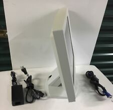 "Planar Pt1710Mx-Wh 17"" Touch Lcd Monitor - 997-3351-00"