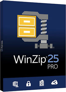 WinZip 25 Pro 2020 ⭐ license key ⭐