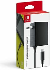 For Nintendo Switch Portable AC Power Adapter Charger - Original Brand New
