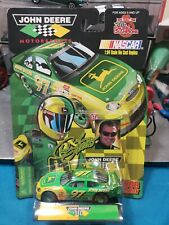 NASCAR CHAD LITTLE #97 JOHN DEERE 1:64 SCALE RACING CHAMPIONS