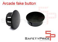 tapa Boton 30mm falso arcade stick fight cover fake button jamma pushbutton SP