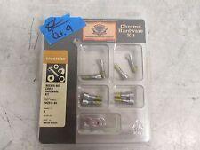Harley Davidson Chrome Rocker Box Hardware Kit 94291-04