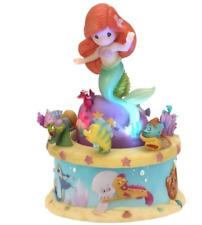 Disney Precious Moments 182171 Little Mermaid Musical New & Boxed