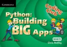 Building BIG Apps, Level 3 by Chris Roffey (2013, Paperback)