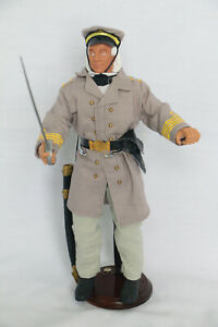 Soldiers of the World Civil War Confederate Navy Captain
