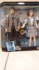 Barbie Loves Frankie Sinatra Giftset 1999 Doll