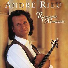 * ANDRE RIEU - Romantic Moments