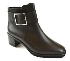 Peter Kaiser Damen Boots dukelbraun 92465 Gr.4,5