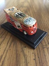 2009 Liberty Promotions Hot Wheels Outlaw Vw Bus 79/300 Rebel Run