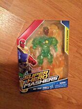 MARVEL SUPER HERO MASHERS VISION  FIGURE MARVELS VISION VHTF AVENGERS