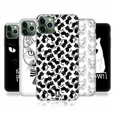 HEAD CASE DESIGNS PRINTED CATS 2 GEL CASE FOR APPLE iPHONE PHONES