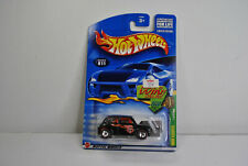 Hot Wheels Mini Cooper T Hunt Real Riders with Protector Collector #11