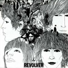 Beatles / Revolver *NEW* CD