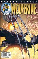 Wolverine #163 (2001) Marvel Comics