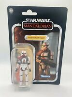 Star Wars Vintage Collection VC177 Incinerator Trooper Mandalorian In Hand New