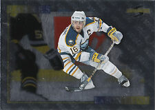 95-96 Score Black Ice Pat LaFontaine Artist's Proofs Buffalo Sabres