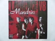 LAURENCE V8  Mandrin 410466