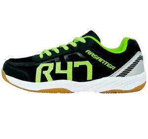 Table Tennis Footwear: Rasanter Limited Edition Table Tennis Shoes