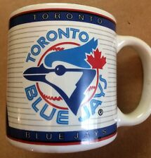 Toronto Blue Jays Collectible Coffee Mug 1994 Sports Impressions