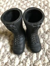 """Boots for 12"""" action figures accessories 1:6 scale"""