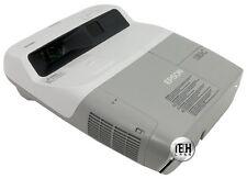 EB-460 EPSON 3000 LM Ultra Short Throw Proiettore Lampada Nuovo