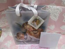 Guardian Angel 12 x 12 x 5 inch gift bag