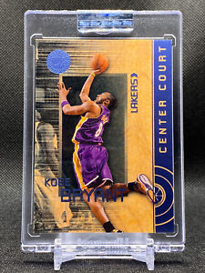 2005-06 TOPPS FIRST ROW KOBE BRYANT #CC19 -- SSP /149🔥 SEALED & UNCIRCULATED🔥