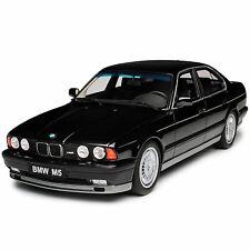 1:18 Otto OT690 BMW M5 E34 Phase I 1989 schwarz black, NEU RAR